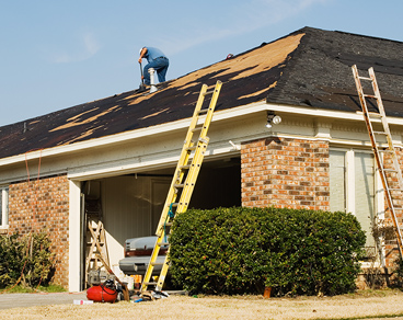 Roof Repair - Roof Leak Repairs Fort Worth, TX | Mid Cities Roofing - repairing