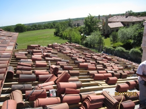 Commercial Roofers in Hurst TX | Mid Cities Roofing - IMG_0450
