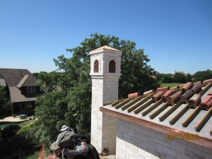 Commercial Roofers in Keller TX | Mid Cities Roofing - IMG_0451