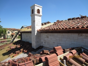 Commercial Roofers in Hurst TX | Mid Cities Roofing - IMG_0453