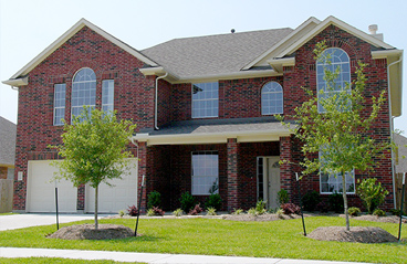 Residential Roofing - Haltom City, Texas | Mid Cities Roofing, Inc. - residential-house
