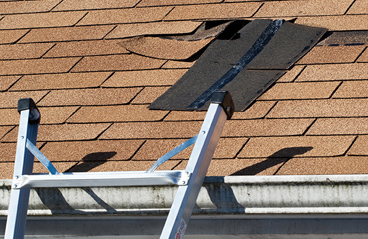 Roof Repair - Haltom City, Fort Worth Texas | Mid Cities Roofing, Inc. - shingles